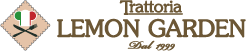 Trattoria  LEMON GARDEN Official Site.