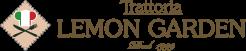 Trattoria  LEMON GARDEN Official Site.